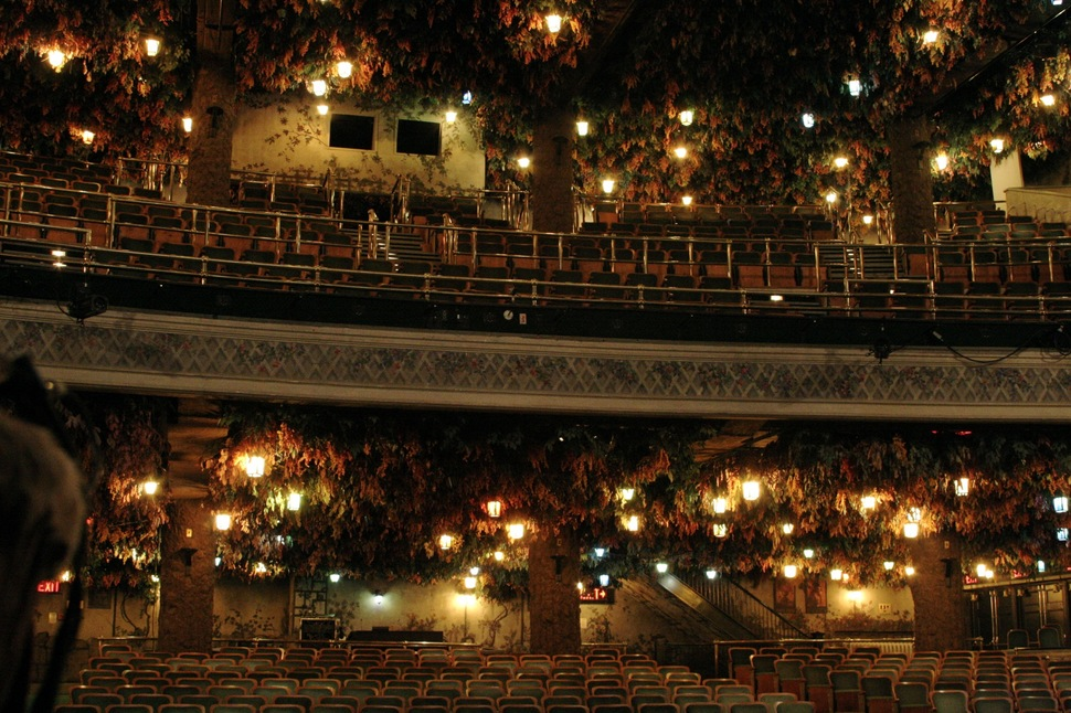 16. Winter Garden Theatre, Toronto
