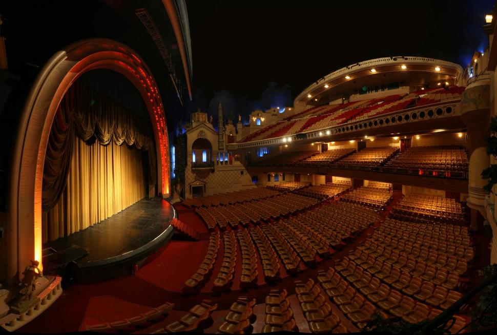 6. Le Grand Rex, Paris
