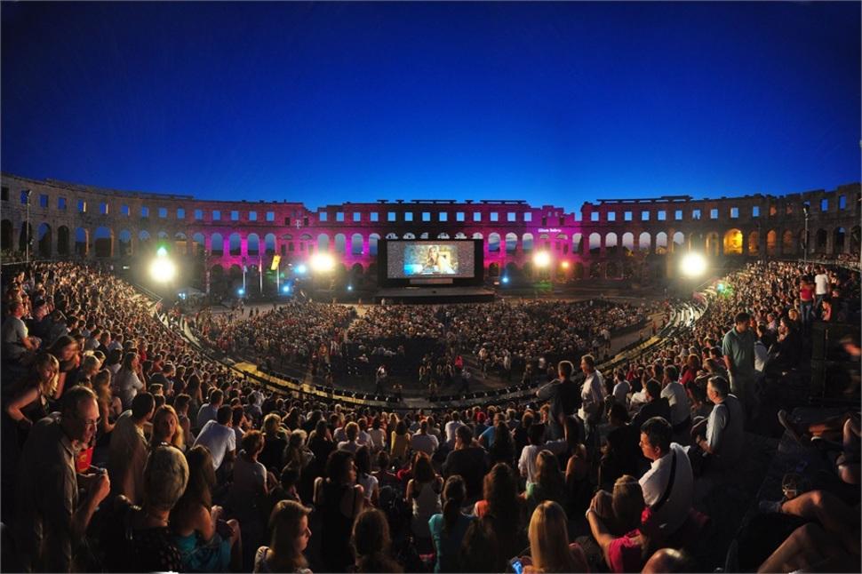 9. Pula Film Festival, Pula
