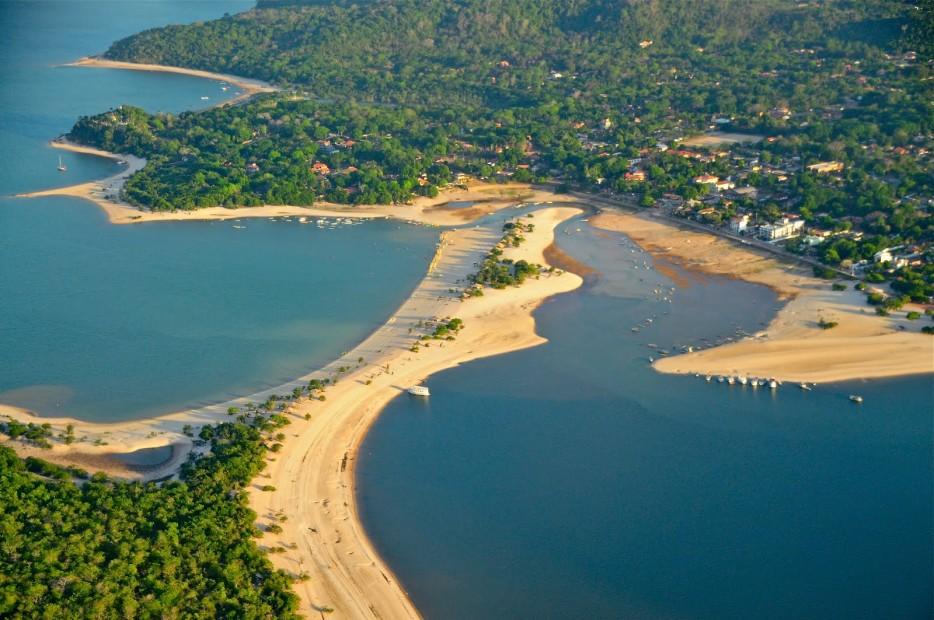 11. Alter Do Chao in Brazil