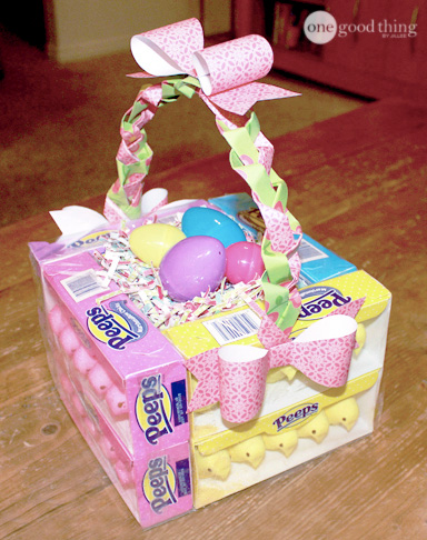 17 creative and amazing diy easter basket ideas for this year 1 negle Choice Image