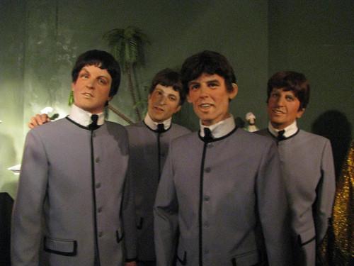 1. The Beatles