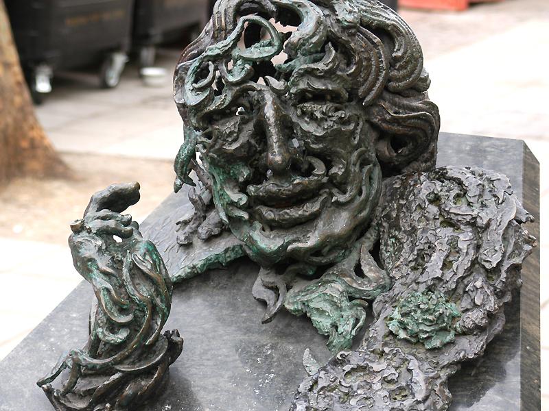 10. Oscar Wilde