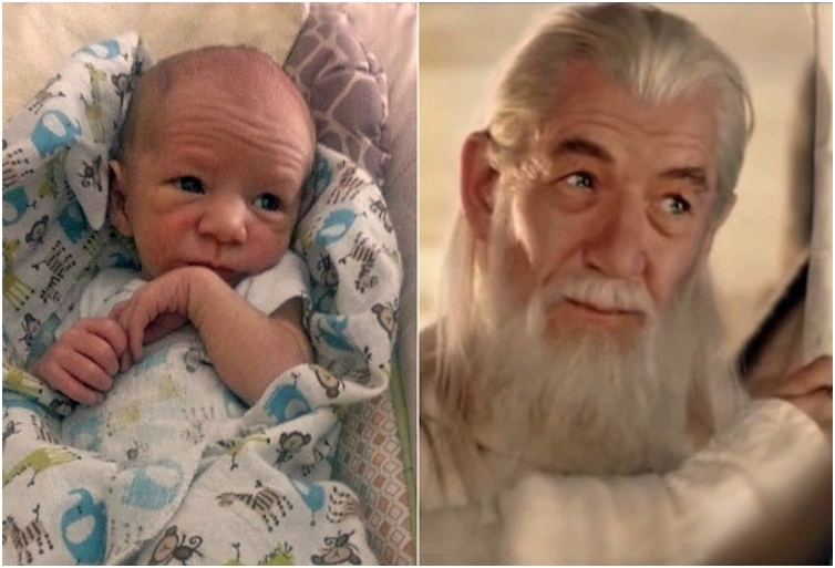 11. Ian McKellen As Gandalf