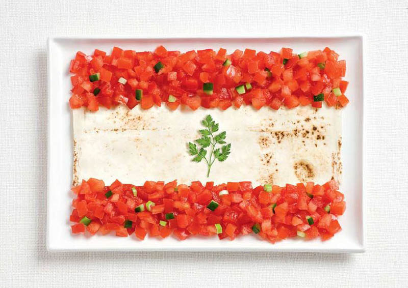 13. Lebanon
