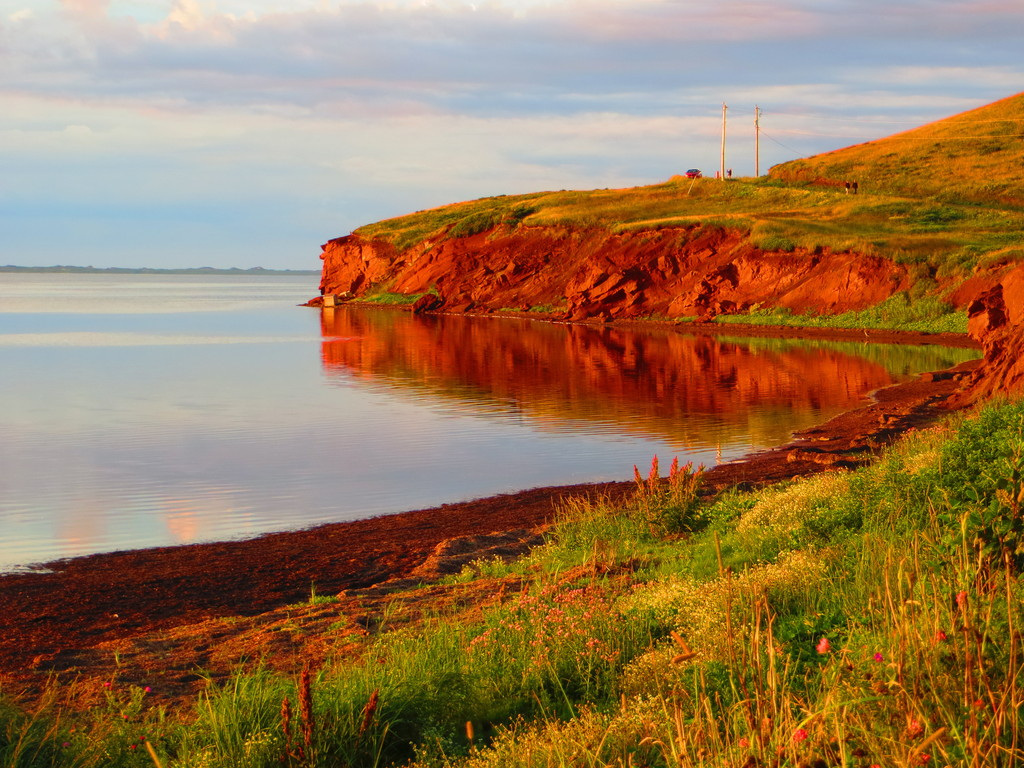13. Magdalen Islands - 75 Years