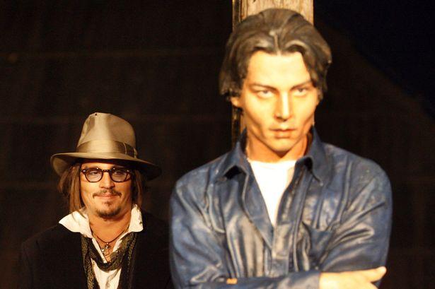 15. Johnny Depp