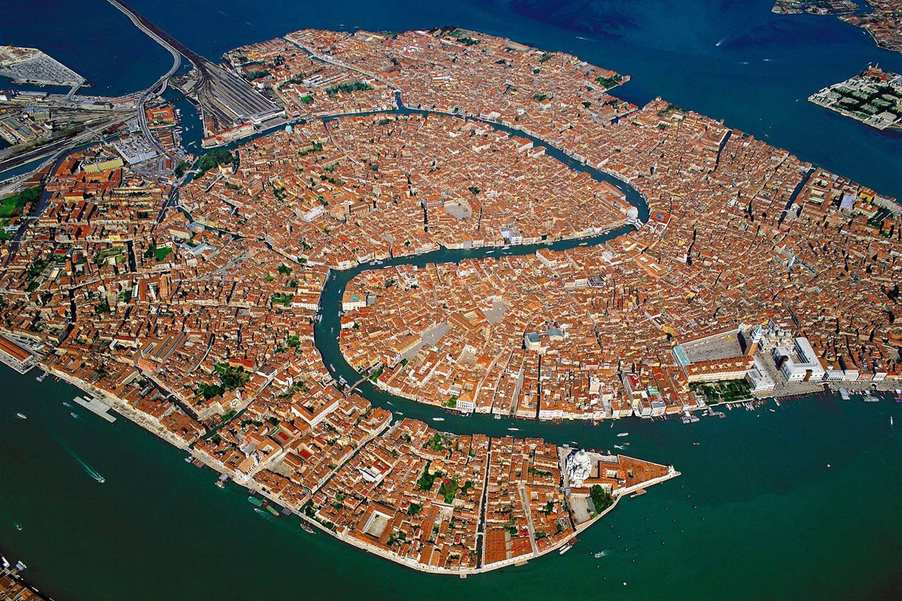 15. Venice - 85 Years