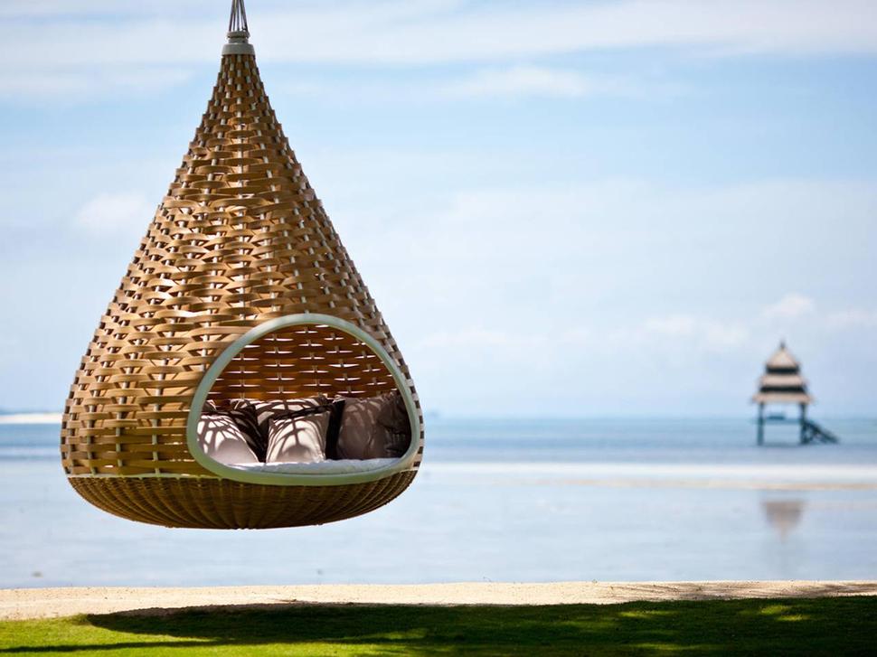 17. Dedona Island Resort