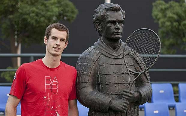 18. Andy Murray