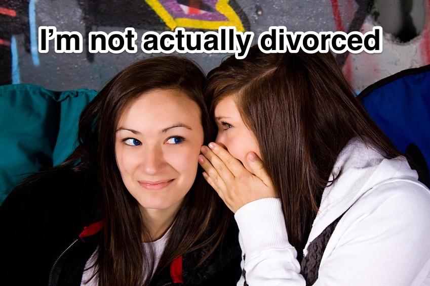 Teenagers - Whispering a Secret