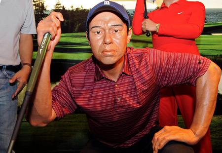 2. Tiger Woods