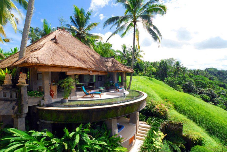 20. Viceroy Hotel, Bali