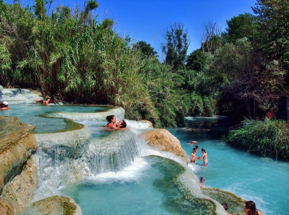 21. Cascata Del Mulino
