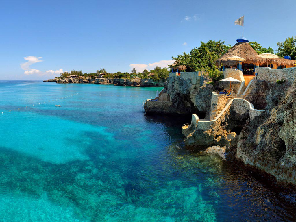 23. Caves Resort, Jamaica