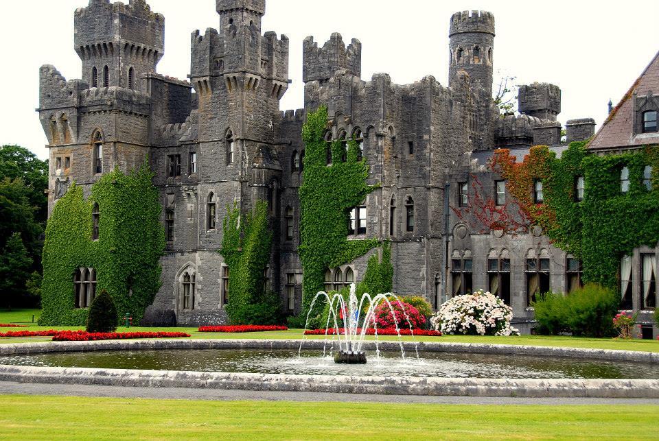 3. Cong, Ireland