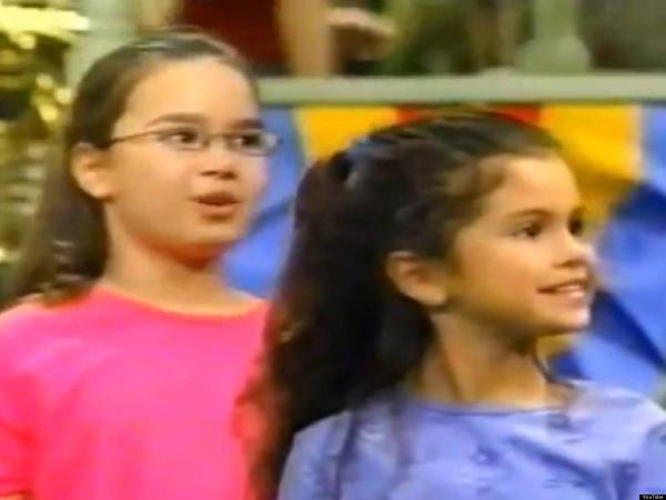 3. Demi Lovato And Selena Gomez