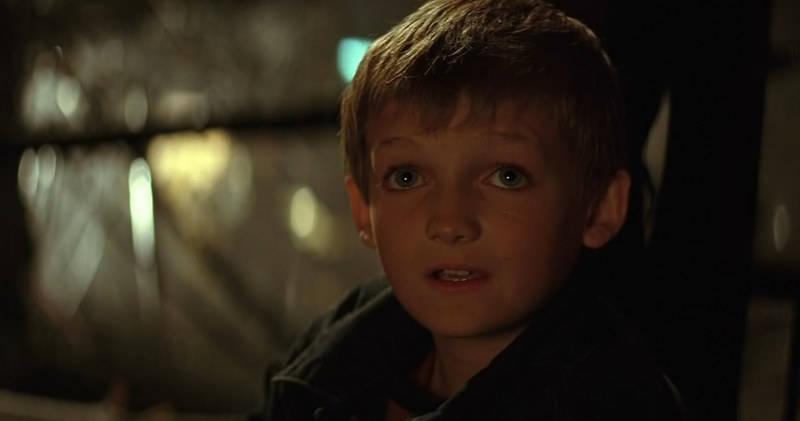 3. Jack Gleeson, a.k.a Joffrey, has mad an apperance on Batman Begins as a kid