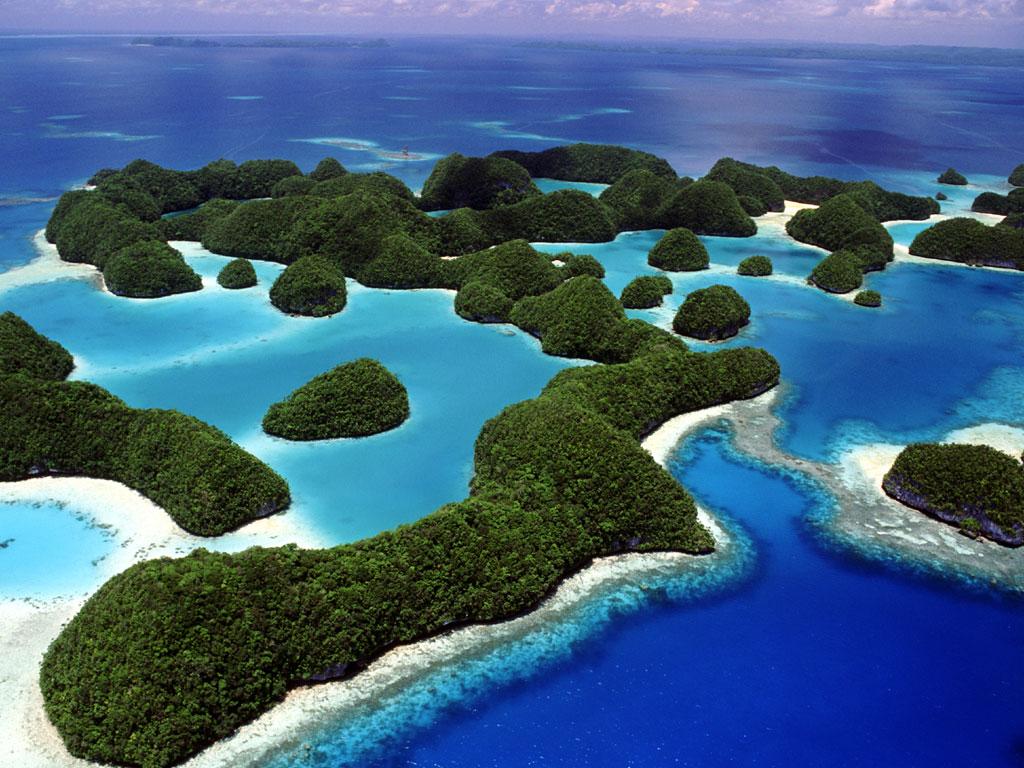 4. Galapagos Islands - 100 Years