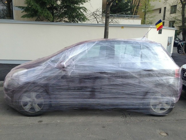 4. The good old colleague prank