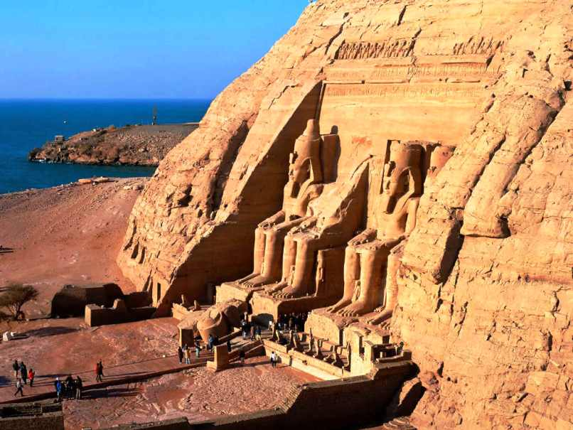 5. Valley of the Kings - 150 Years