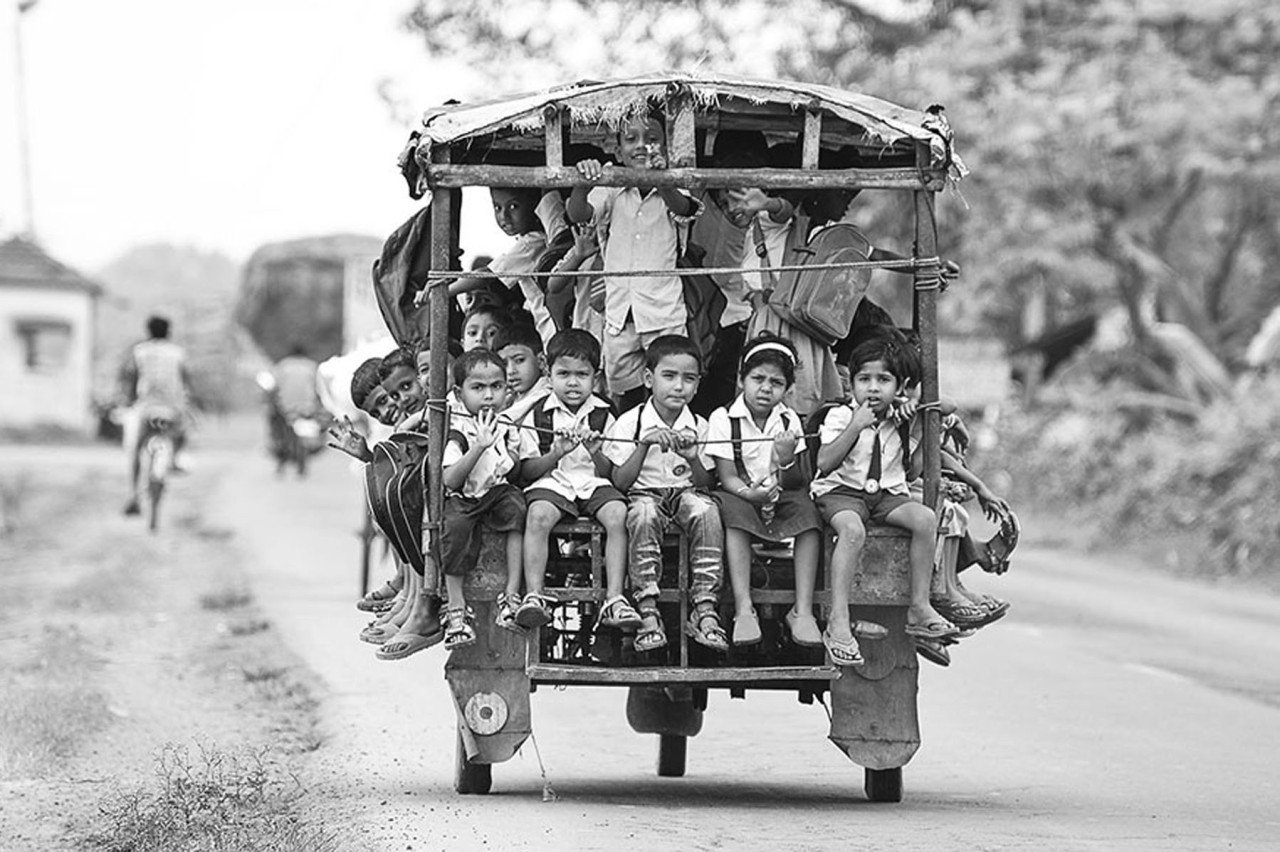 9. Beldanga, India