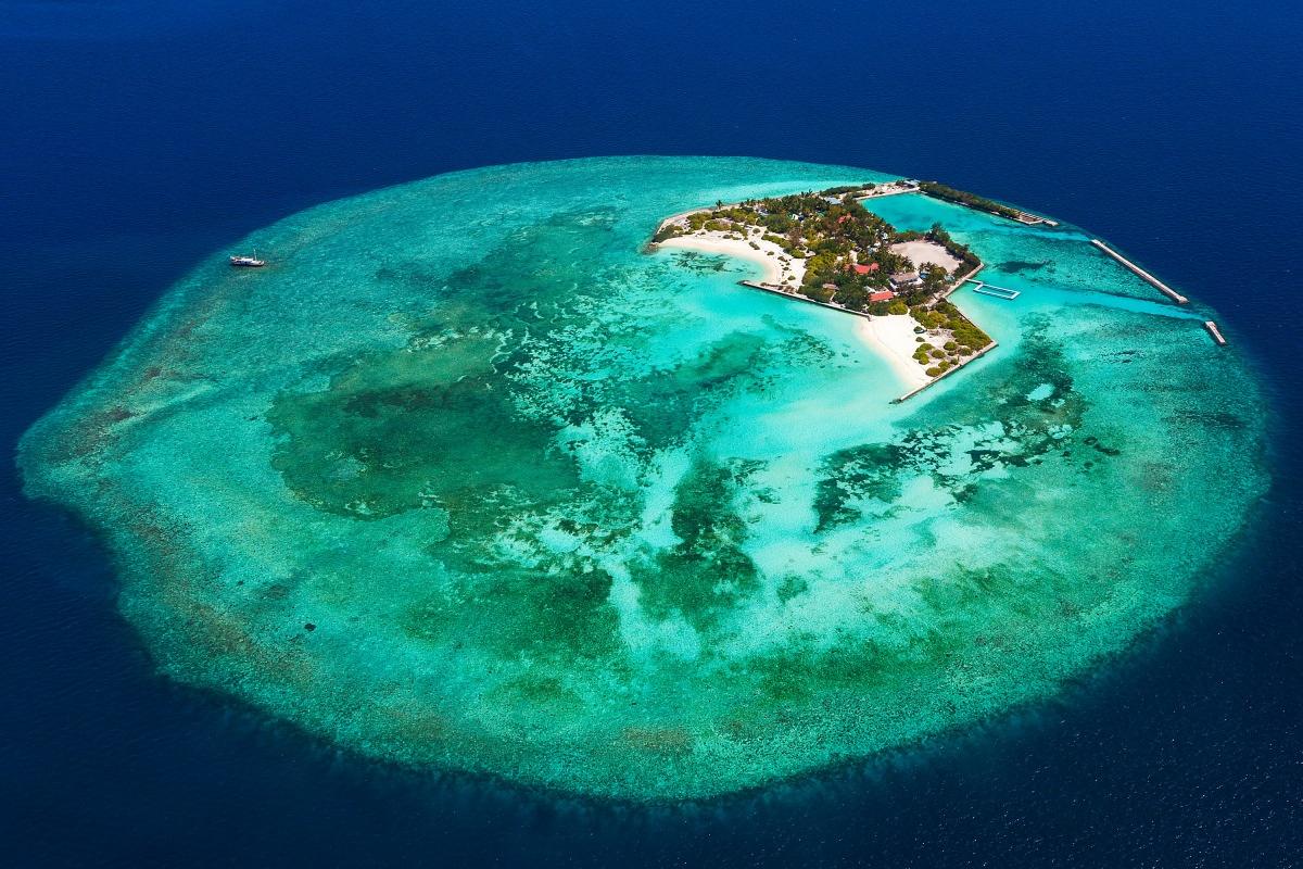 9. Maldives - 100 Years