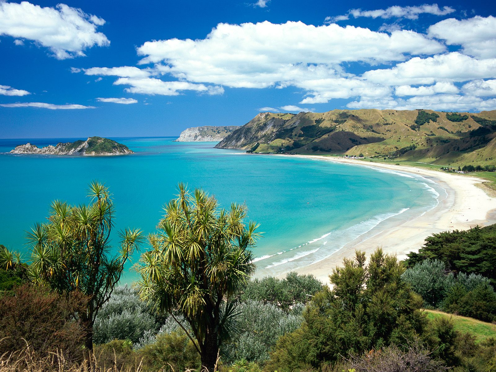 10. New Zealand