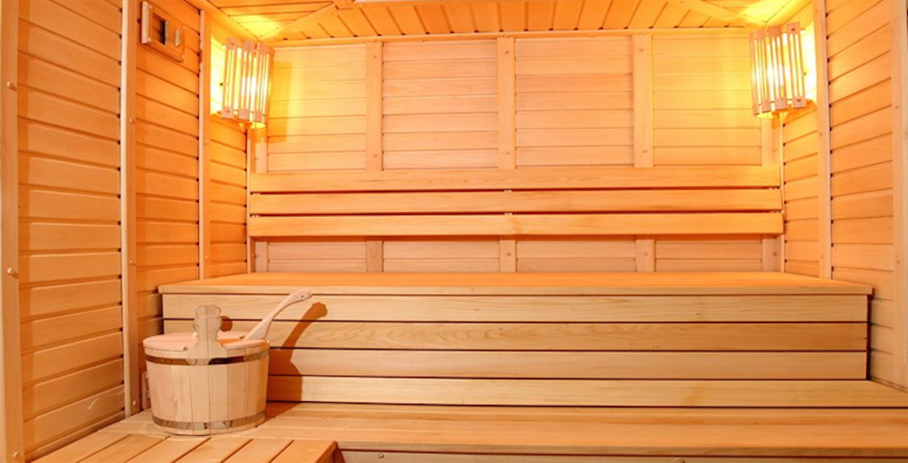 15. If you trying to quit smoking you need to go to a sauna 3 days in a row. This will help you sweat out the nicotine making it easier to quit.