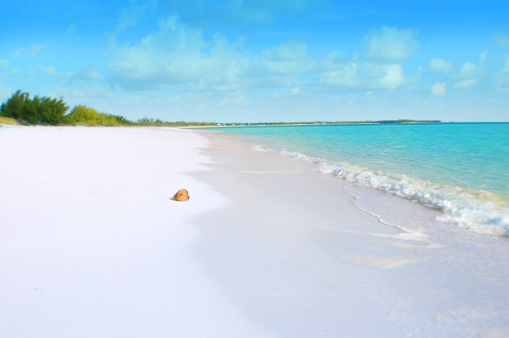 2. The Exumas, Bahamas