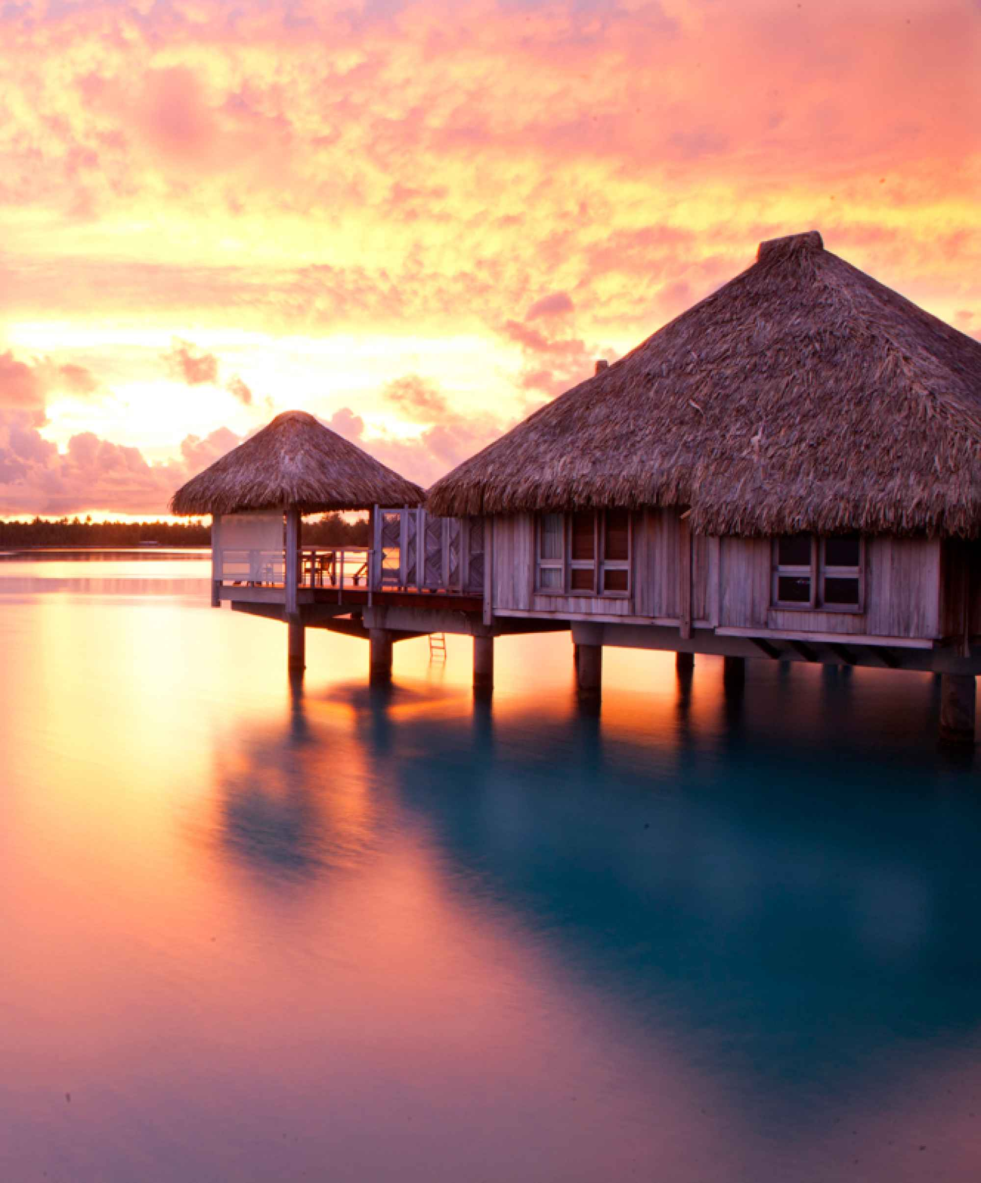 3. The Islands of Tahiti
