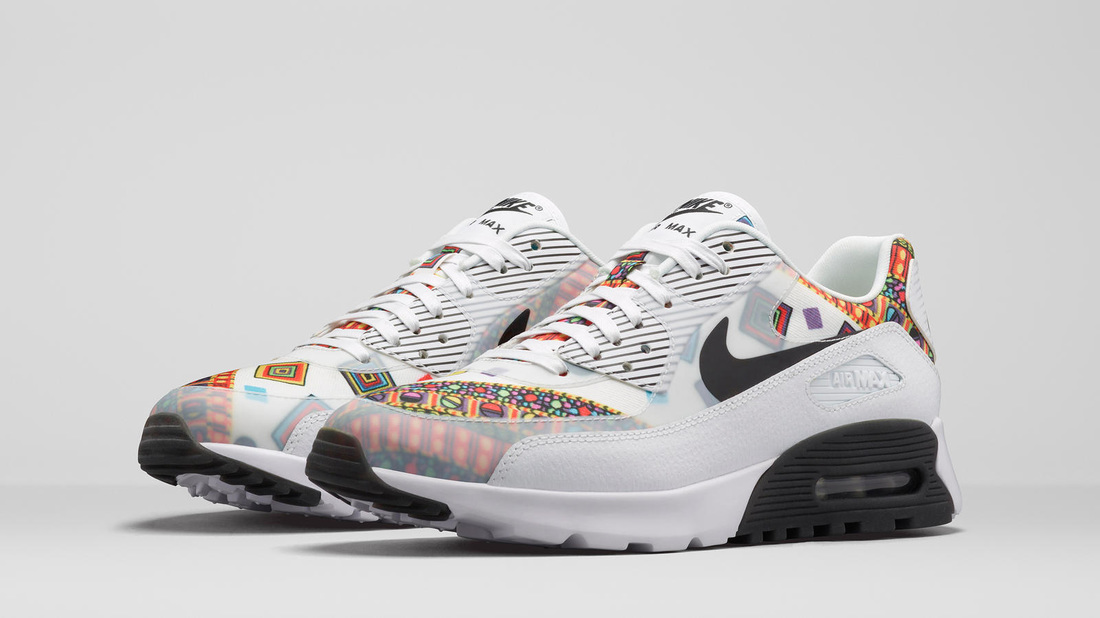 6. Nike Air Max 90 Liberty Ultra Essential
