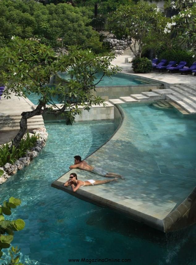 7. Bali
