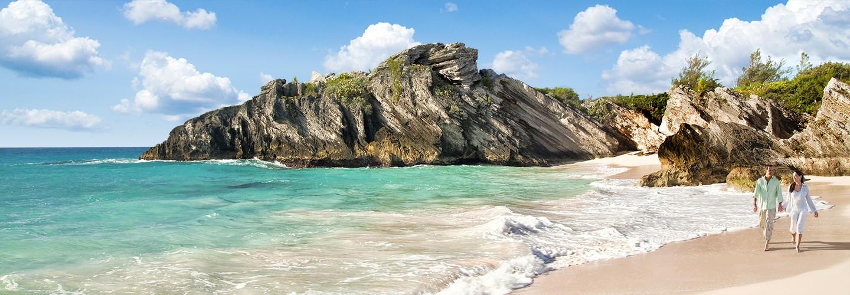 8. Horseshoe Bay, Bermuda