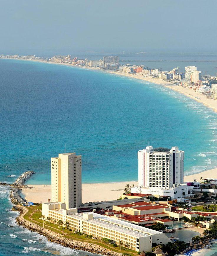 9. Cancun