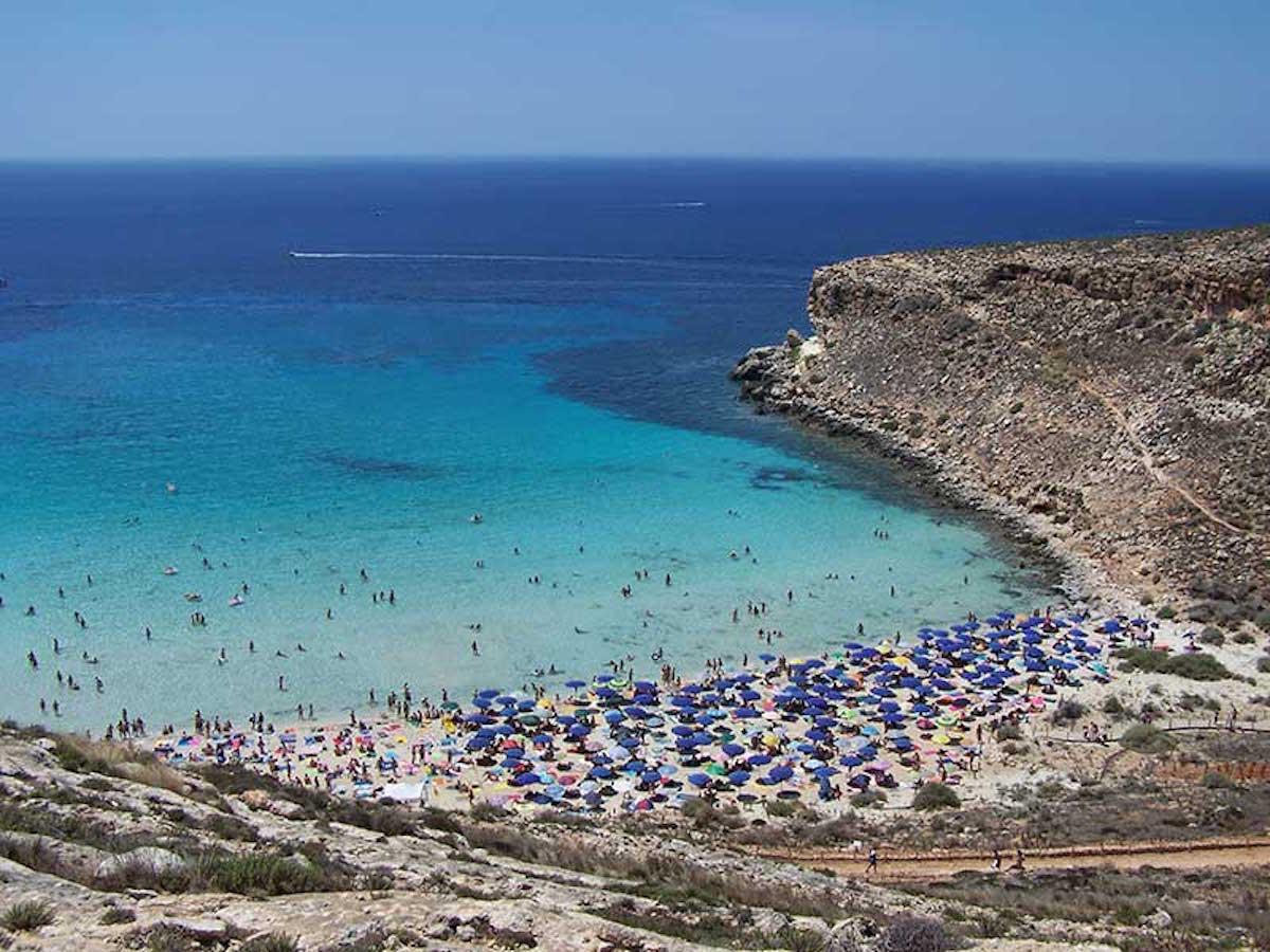 Lampedusa, Pelagie Islands