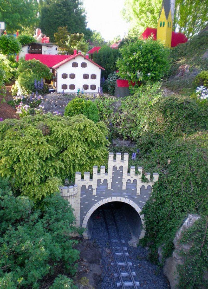 Legoland Park – Billund, Denmark