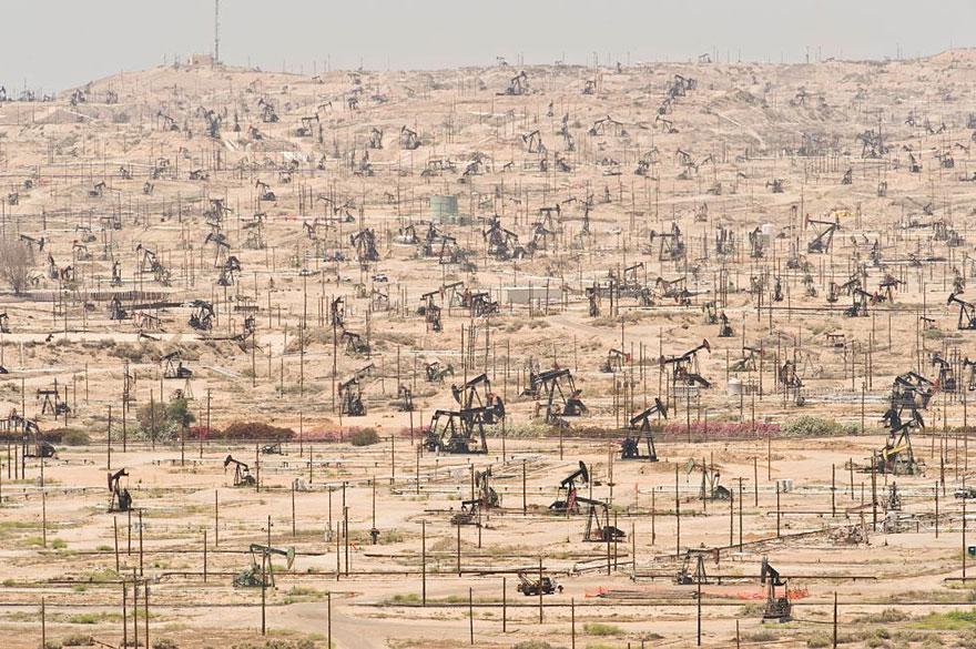 14. Ken River oil field