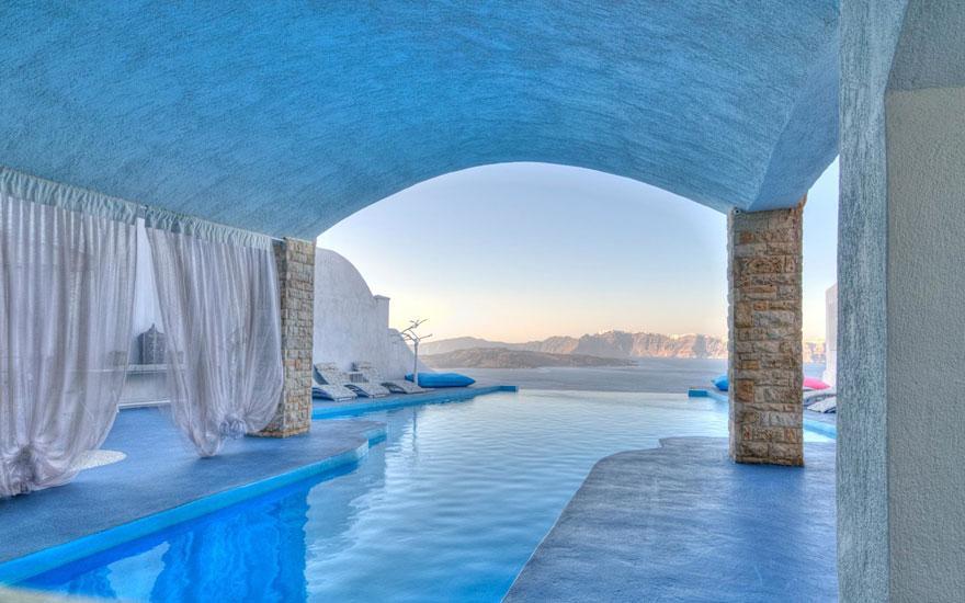 21. Astarte Suites Hotel, Greece