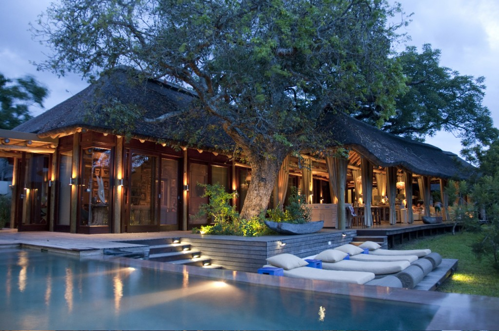 9. Phinda Homestead, South Africa