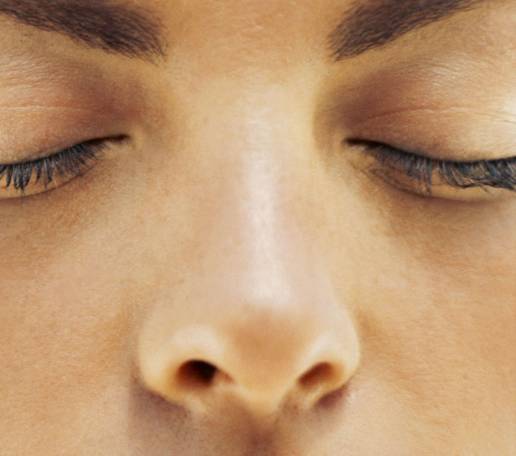 4. Your nose can remember over 50,000 different scents