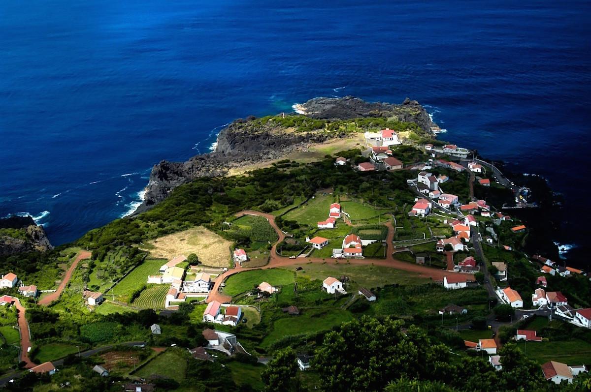 Azore Islands, Portugal