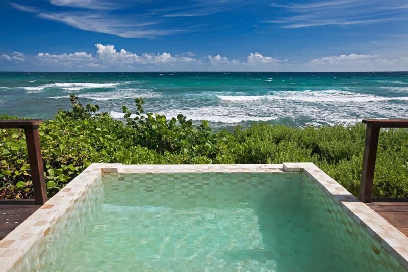 The Pools at Biras Creek Hotel