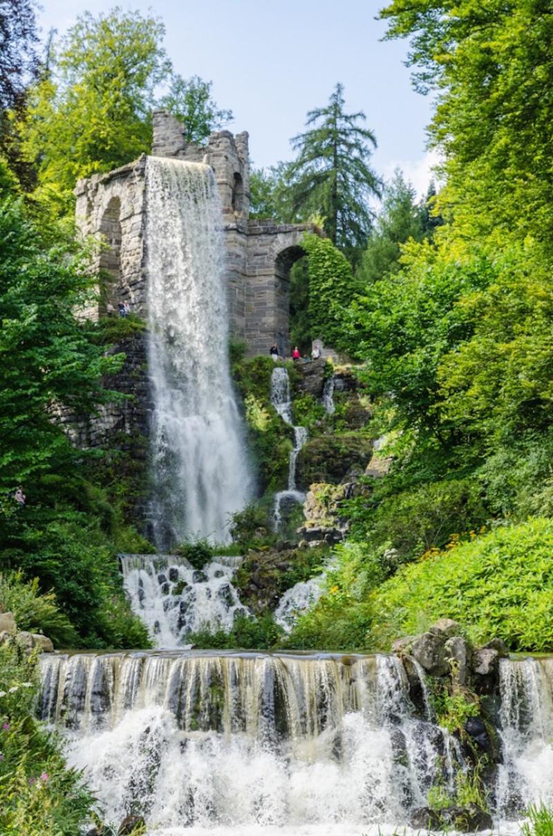Bergpark – Kassel, Germany